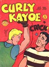 Curly Kayoe (New Century, 1951? series) #35 ([October 1953?])