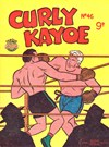 Curly Kayoe (New Century, 1951? series) #46 ([September 1954?])