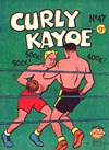 Curly Kayoe (New Century, 1951? series) #47 ([October 1954?])