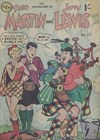 The Adventures of Dean Martin and Jerry Lewis (Frew, 1956 series) #32 ([August 1958?])