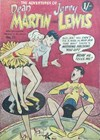 The Adventures of Dean Martin and Jerry Lewis (Frew, 1956 series) #21 ([September 1957?])