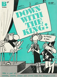 Down with the King! (Beaumont, 1982?)  (1982)