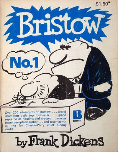 Bristow (Beaumont, 1977? series) #1 ([1977?])