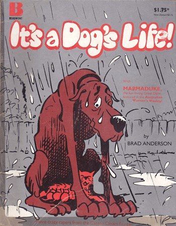 It's a Dog's Life! (Beaumont, 1982)  (1982)