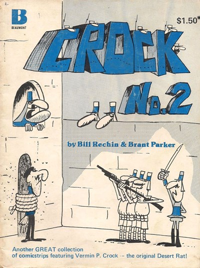Crock (Beaumont, 1978? series) #2 (1978)