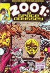2001: A Space Odyssey (Yaffa/Page, 1978 series) #2 (1979)