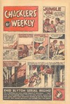 Chucklers' Weekly (Consolidated Press, 1954? series) v1#30 (19 November 1954)