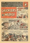 Chucklers' Weekly (Consolidated Press, 1954? series) v1#47 (18 March 1955)