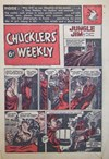 Chucklers' Weekly (Consolidated Press, 1954? series) v1#14 (30 July 1954)