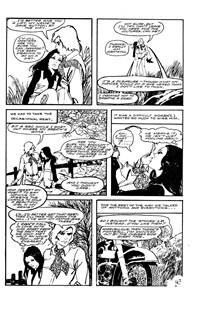 All Love Romantic Stories (Sport Magazine, 1972 series) #4 — In a Public Place (page 2)
