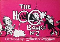 The Hook Book (Herald and Weekly Times, 1978? series) #2 ([1980?])