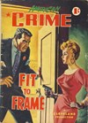 American Crime Magazine (Cleveland, 1953 series) #25 (March 1955)