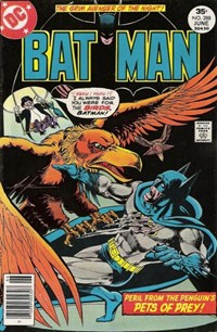 Batman (DC, 1940 series) #288 — Untitled