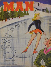 Man Junior (Man Jr, 1949 series) v20#6