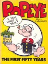 Popeye: The First Fifty Years (A&R, 1981)  (1981)