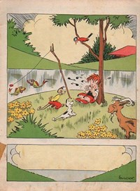 "The ""Sunbeams"" Book (ANL, 1924 series) #21 — Untitled (page 1)"