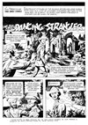 Ripley's Believe It or Not! True Ghost Stories (Rosnock, 1974?) #24027 — The Dancing Strangler (page 1)