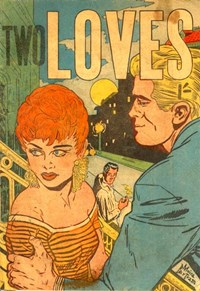 Two Loves (Calvert, 1957? series)
