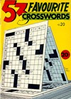 53 Favourite Crosswords (Yaffa/Page, 1970? series) #20 ([May 1972])