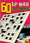 60 Top-Notch Crosswords (Yaffa/Page, 1972? series) #2 ([June 1972])
