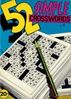 52 Simple Crosswords (Yaffa/Page, 1972? series) #4 ([June 1972])
