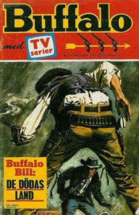 Buffalo (Semic, 1965 series) January 1967 (January 1967)