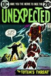 The Unexpected (DC, 1968 series) #147 (June 1973)