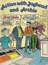 Action with Jughead and Archie (Yaffa, 1985?)  ([1985?])