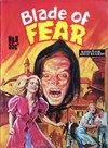 Blade of Fear (Gredown, 1976 series) #8 ([1978?])