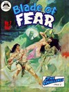 Blade of Fear (Gredown, 1976 series) #7 ([1977?])