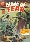 Blade of Fear (Gredown, 1976 series) #6 ([1977?])