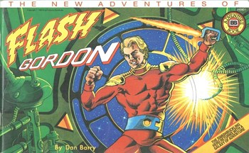 Flash Gordon (Budget Books, 1987 series) #1 (#374080-1) ([1987?])