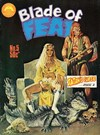 Blade of Fear (Gredown, 1976 series) #5 ([1977?])