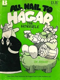 All Hail to Hägar the Horrible (Beaumont, 1980?)  ([1980?])