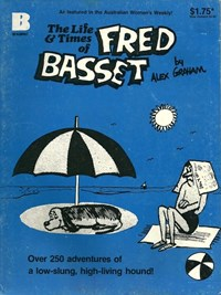 The Life & Times of Fred Basset (Beaumont, 1980?)
