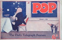 Pop Annual (Lawrence Kay, 1934? series) #1933