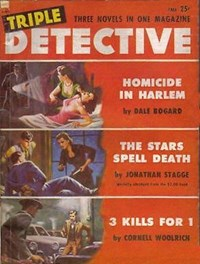 Triple Detective (Standard Magazines, 1947 series) v4#2 — Untitled