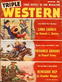 Triple Western (Standard Magazines, 1947 series) v15#2