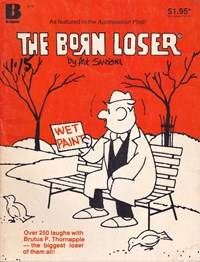 The Born Loser (Beaumont, 1983?)  (1983)