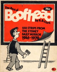 The Best of Boofhead (Ibis, 1970?)
