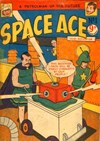 Space Ace (Fairway, 1955? series) #1 ([1955?])