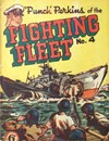 """Punch"" Perkins of the Fighting Fleet (NZ Publisher, 1950 series) #4 ([1951?])"