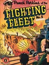 """Punch"" Perkins of the Fighting Fleet (NZ Publisher, 1950 series) #5 ([March 1951?])"