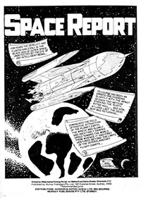 Space Report, Page 1—Planet Series 3 (Murray, 1980 series) #11  ([December 1980?])