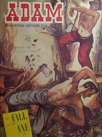 Adam (Adam, 1946 series) v4#5 (March 1948)
