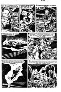 All Star Adventure Comic (Colour Comics, 1960 series) #6 — In the Darkness (page 3)