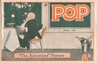 Pop Annual (Lawrence Kay, 1933? series) #1934 ([1934?])
