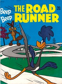 Beep Beep the Road Runner (Rosnock, 1975) #25155 (1975?)
