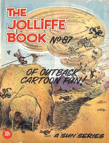The Jolliffe Book