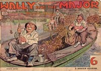 Wally and the Major [Herald] (Herald and Weekly Times, 1942? series) #7 (December 1948)